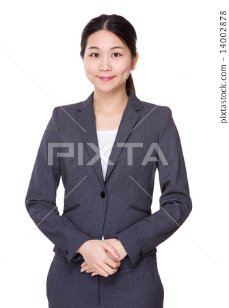 Business woman 14002878