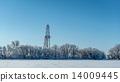 winter landscape 14009445