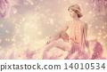 female, fairy, women 14010534
