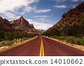 錫安 猶他州 公園 14010662