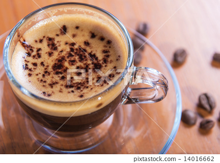 invigorating fresh coffee 14016662