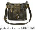 Black women bag 14020869