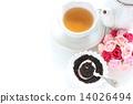 茶 花茶 茶葉 14026494