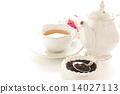 茶 花茶 茶葉 14027113