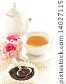 茶 花茶 茶葉 14027115