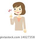 女商人表達式 14027358