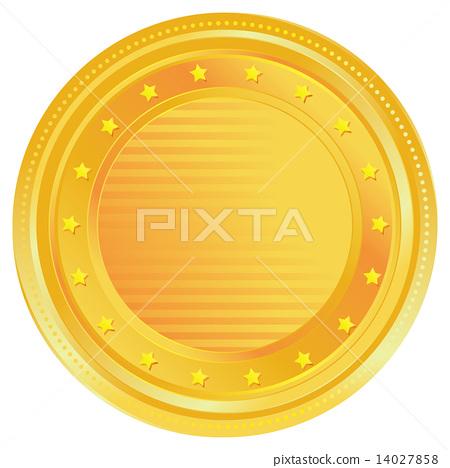 奖章 硬币 钱币 14027858