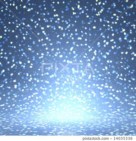 藍色圖像 14035336