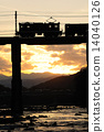 freight, train, goods 14040126