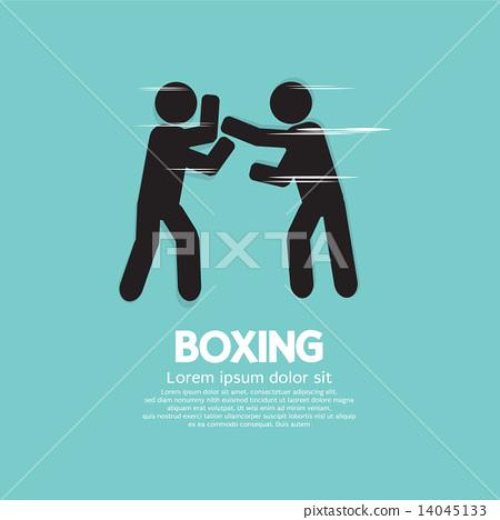 Boxing 14045133