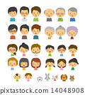 人類 人 人物 14048908