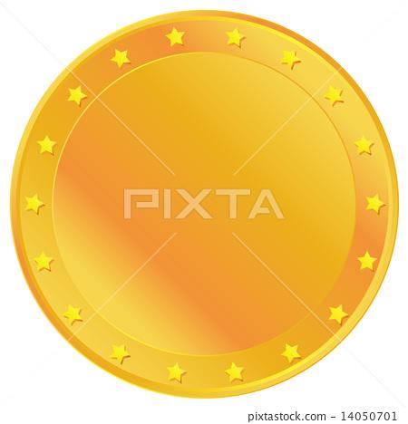 奖章 硬币 钱币 14050701