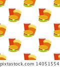 seamless, burger, food 14051554
