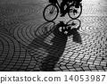 textured, shadow, black 14053987