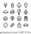 矢量 圖標 Icon 14071714