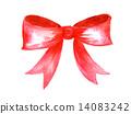 彩帶 緞帶 蝴蝶結 14083242