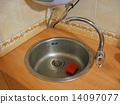 Kitchen sink 14097077