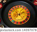 Roulette 14097078