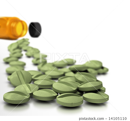 Dietary Supplements 14105110