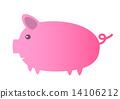 豚2 14106212