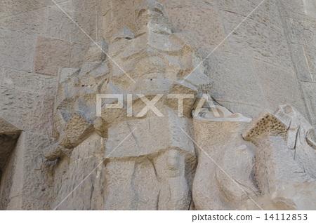 Sagrada Familia 14112853