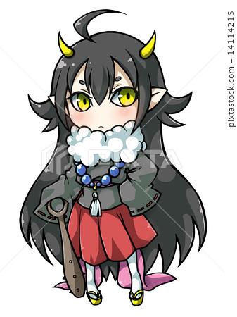 Devil 14114216