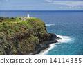 kauai lighthouse kilauea point 14114385