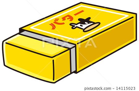 butter 14115023
