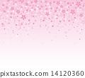 櫻花花瓣 14120360