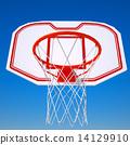 箍 籃球 籃子 14129910