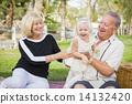 picnic, family, couple 14132420