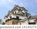 Hikone Castle - Shiga, Japan 14140274