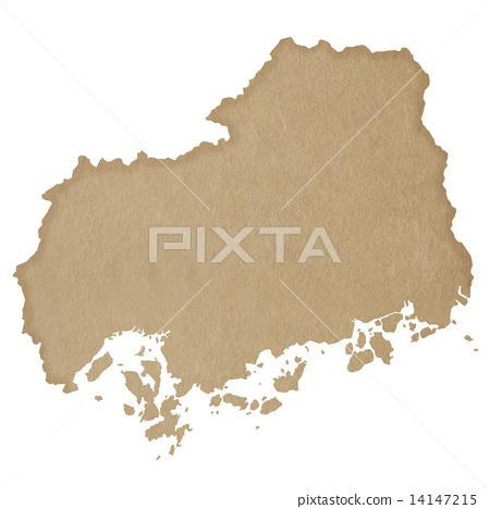 廣島肯地圖 14147215