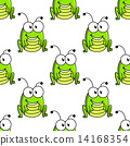 green, pattern, grasshopper 14168354