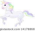 Fairy unicorn 14178868