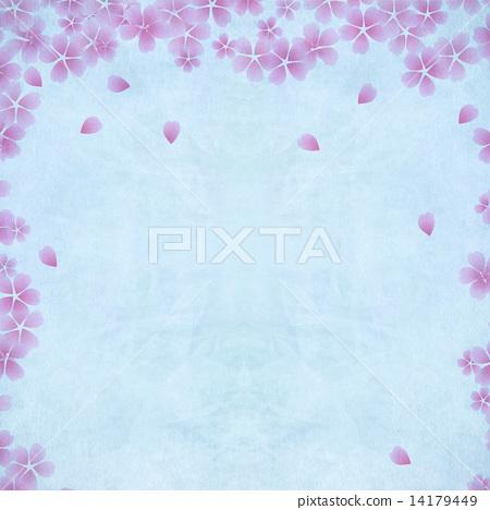 벚꽃 14179449