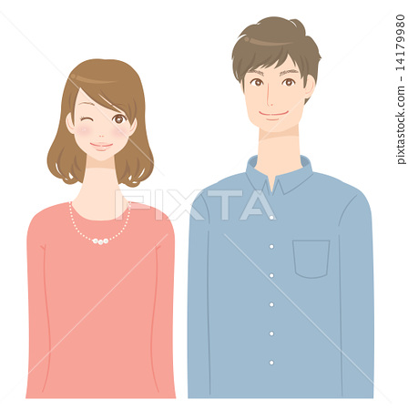 남성과 여성 14179980