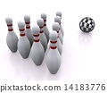 bowling 14183776
