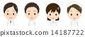 醫生護士京都 14187722