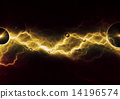 Abstract electrical design 14196574