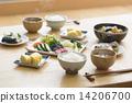 日式料理 和食 日本菜肴 14206700