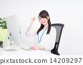 人 事业女性 商务女性 14209297