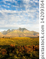 slovakia, lomnicky, peak 14209364