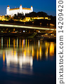 slovakia, bratislava, castle 14209420