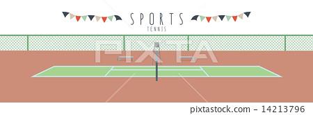 Tennis (Sports) 14213796