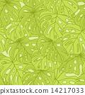 無縫的 插圖 配圖 14217033