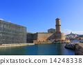 saint-jean fortress, building, buildings 14248338