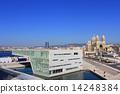 building, buildings, marseille 14248384