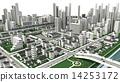 城镇地区 城市 市容 14253172