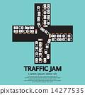 Traffic Jam 14277535